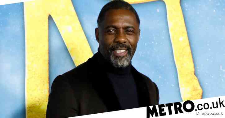 Idris Elba demands better diversity in UK films with powerful essay: 'Storytelling helps us understand each other better'