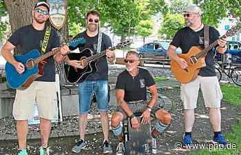 Kellerkinder treten überraschend auf - Simbach am Inn - Passauer Neue Presse