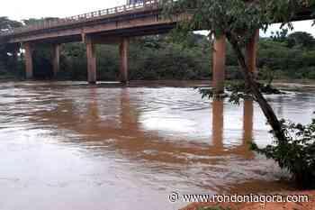 Ponte sobre rio Jaru será duplicada com emendas, anuncia Mosquini - Jornal Rondoniagora