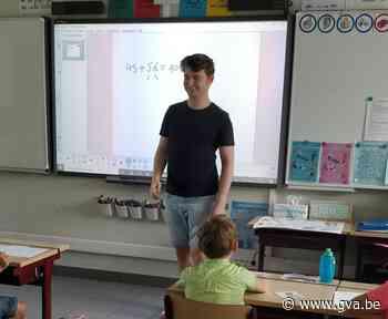"""Odisee laat studenten zelf kleur bekennen via eigen keuzetraject: """"Troef op de arbeidsmarkt"""" - Gazet van Antwerpen"""
