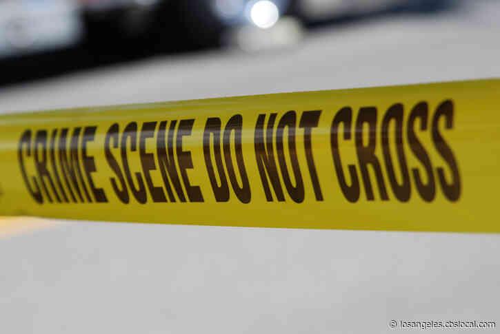 Man In His 20s Fatally Shot In Hacienda Heights; Probe Underway