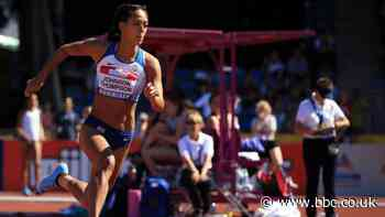 British Athletics Championships rescheduled for 4-5 September
