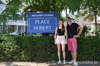 Place Hubert, Zuid-Frankrijk in het centrum van De Pinte - Het Nieuwsblad