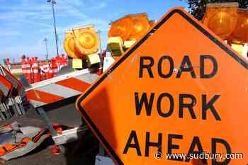 Eight new construction, road projects to begin in the following weeks