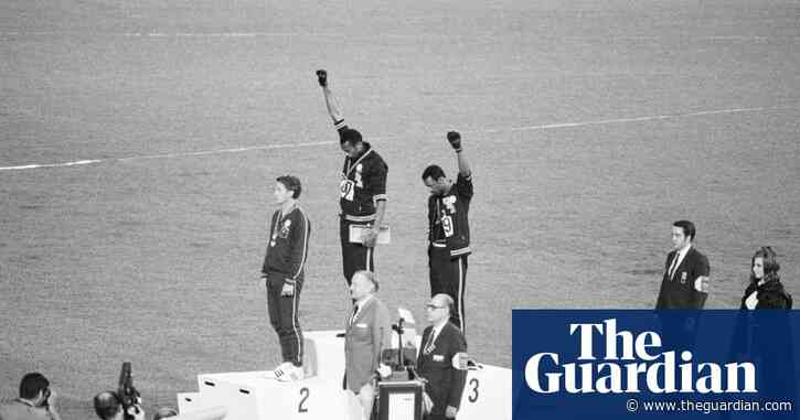 Forgotten hero of the '68 podium protest | Letters