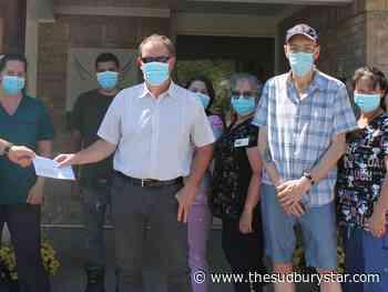 Glencore's Sudbury operations supports St. Joseph's Villa, Villa St. Gabriel Villa