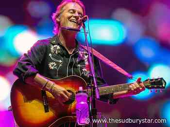 Jim Cuddy revisits, revamps old material on Countrywide Soul