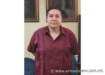 Nombra secretario de SEPROA a Armando Samaniego como encargado despacho de CESPM. - El Mexicano Gran Diario Regional