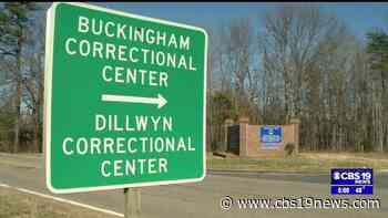 Two more inmates at Buckingham Correctional have died during pandemic - CBS19 News