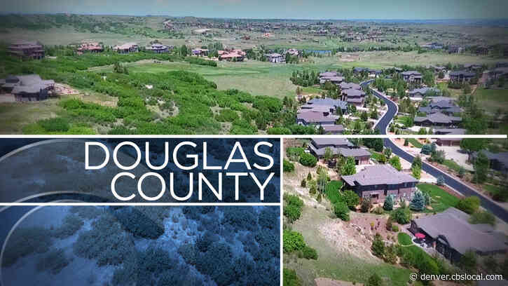Reopening Colorado: State Approves Douglas County Variance Request