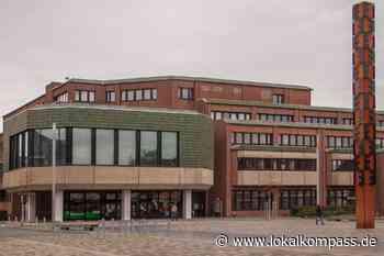 36. Ratssitzung der Stadt Voerde: Sitzung in der Aula des Voerder Gymnasiums - Voerde (Niederrhein) - Lokalkompass.de