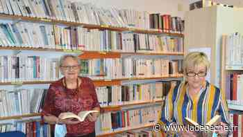 Lannemezan. La Bibliothèque du Plateau retrouve enfin ses lecteurs - LaDepeche.fr