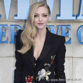 Amanda Seyfried signed up to new Kevin Bacon horror so she could work with him - Film News