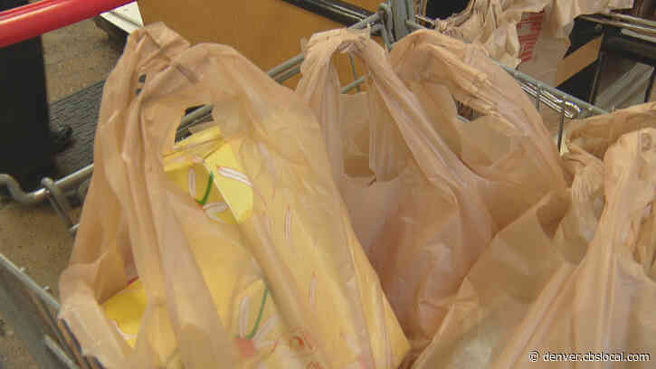Boulder To Reinstate Disposable Bag Fee
