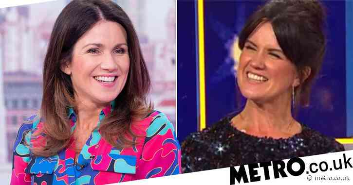 Alan Carr's Epic Gameshow viewers can't get over Susanna Reid look-a-like