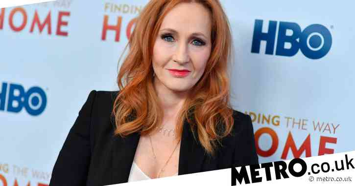 JK Rowling accuses MP Lloyd Russell-Moyle of 'dismissing womens' trauma as white noise' amid transphobia row