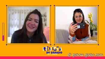Reveja o Revista 'Em Casa' pela cidade de Catanduva - gshow