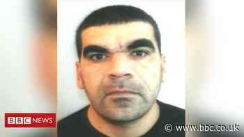 Newcastle's Fatah Abdullah jailed for inciting German terror attack