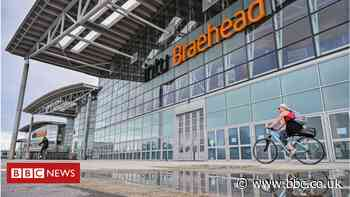 Shopping centre giant Intu enters administration