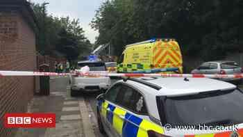 Sunderland care home fire leaves six injured