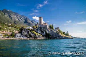 Malcesine: turismo green in ripresa tra lago e montagna - GuidaViaggi