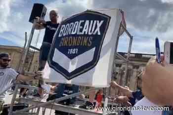 """Laurent Perpigna : """"Le Haillan c'est un gruyère, quoi qu'ils fassent, quoi qu'ils décident, on est au courant dans l'heure. Le problème, c'est qu'ils ne l'ont toujours pas compris"""" - Girondins4Ever"""