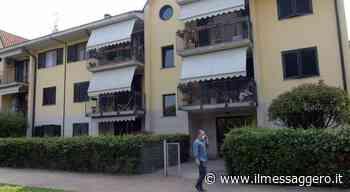 La villetta di Gessate dove viveva la famiglia Bressi - Il Messaggero
