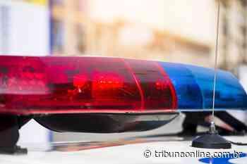 Jovem é morto com três tiros na cabeça em Linhares - Tribuna Online
