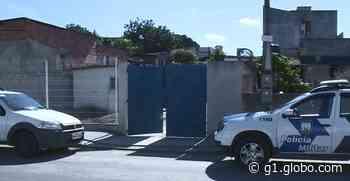 Feto é encontrado em estação de esgoto de Linhares, ES, e polícia investiga se há clínica de aborto - G1