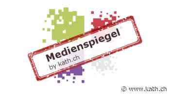 Spott und Hohn – kath.ch - kath.ch