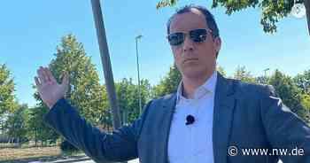 Pocher in Verl - der blanke Hohn live bei RTL - Neue Westfälische