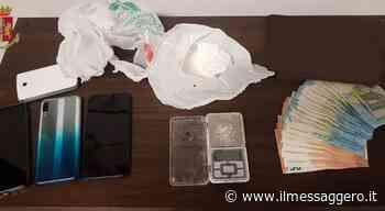 Valmontone, nella villa l'arsenale dello spaccio: arrestato fabbro spacciatore - Il Messaggero