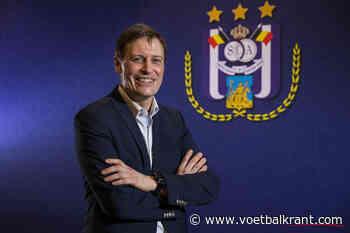 Karel Van Eetvelt over de structuur bij Anderlecht - Voetbalnieuws - Voetbalkrant.com