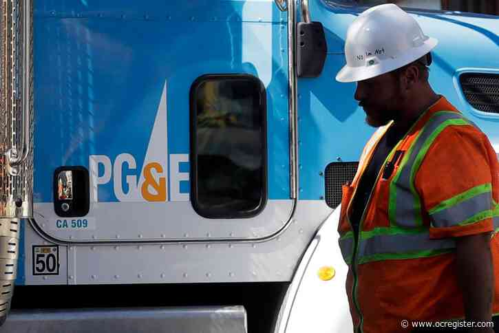 Pacific Gas and Electric faces an uncertain future