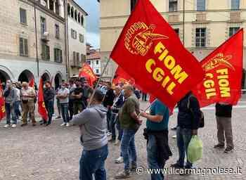 Trovato l'accordo per i lavoratori dell'ex Ilva di Racconigi - Il carmagnolese