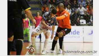 Carlos Barbosa, a paixão por futsal no interior do Rio Grande do Sul - Orlando Gonzalez
