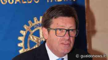 Giovanni Perucchini è il nuovo presidente del Rotary Club di Gualdo Tadino - Gualdo News