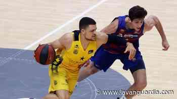 Barcelona - San Pablo Burgos: semifinal de la Liga Endesa, baloncesto en directo - La Vanguardia