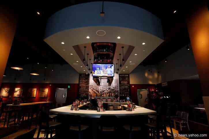 Closing time for some California bars as U.S. posts record COVID cases