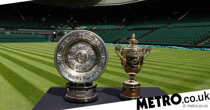 Wimbledon will not have pandemic insurance for 2021 Championships