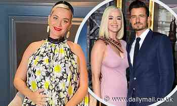 Katy Perry reveals she considered suicide after split from now-fiancé Orlando Bloom