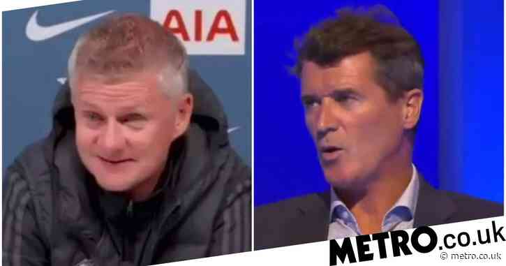 Roy Keane fires warning at 'inconsistent' Manchester United and tells Ole Gunnar Solskjaer to strengthen his defence