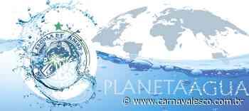 Mancha Verde 2021: samba da parceria de Samir Trindade - Carnavalesco