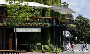 British tennis will survive losses caused by Wimbledon cancellation, says CEO
