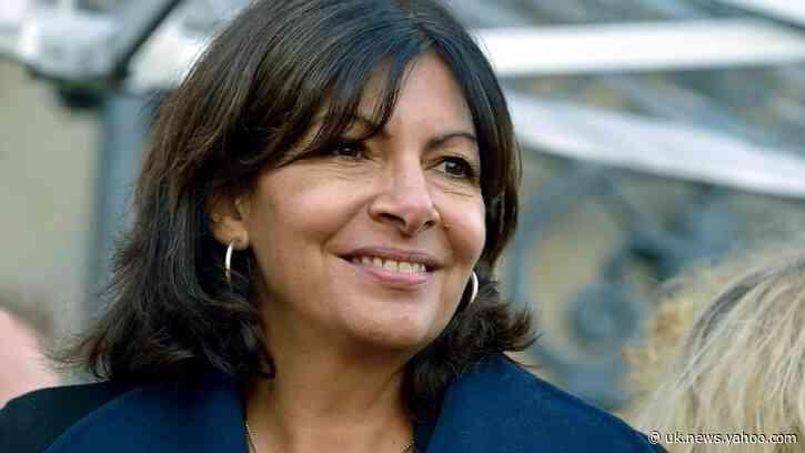 Hidalgo re-elected as Paris mayor as greens claim key cities