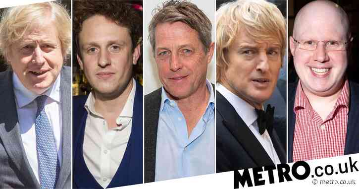 Who should play Boris Johnson in new TV drama about the handling of coronavirus?