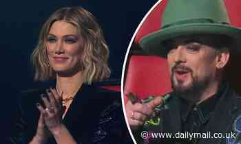 The Voice's shocking secret: Insider claims the 'Blind' auditions aren't anonymous