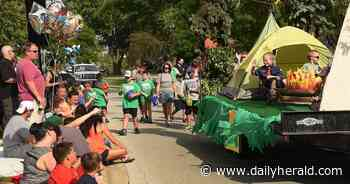Elk Grove Village cancels Hometown Parade for 2020