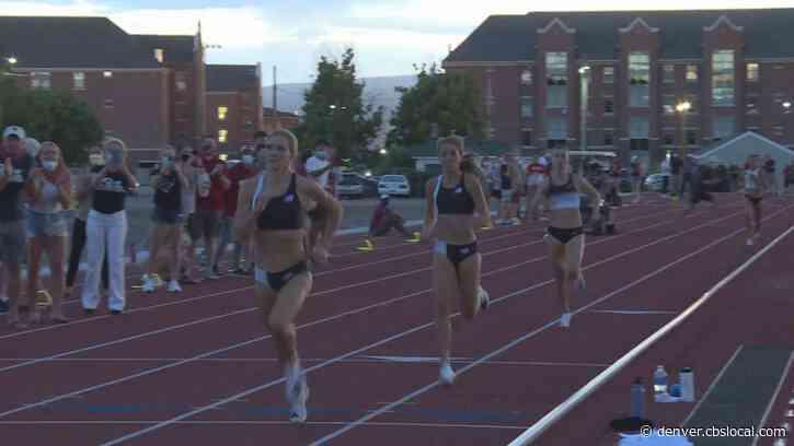 'Harder Every Time': Former CU Buff Emma Coburn Sets New Colorado Record
