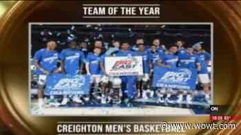 "Creighton Bluejays Win 3 ""OSCA's"" in Omaha Sports Awards - WOWT"